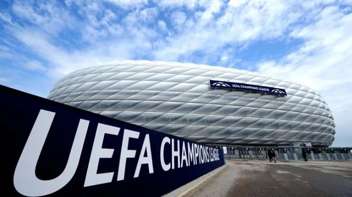 New Champions League format set to be agreed