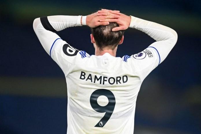 Patrick Bamford decides international future after England snub