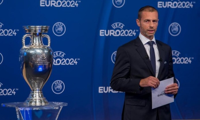 All Euro 2020 host cities will allow some fans into stadiums