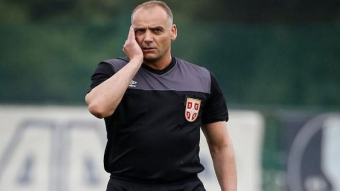 Serbian referee sentenced to 15 months in prison for match-fixing