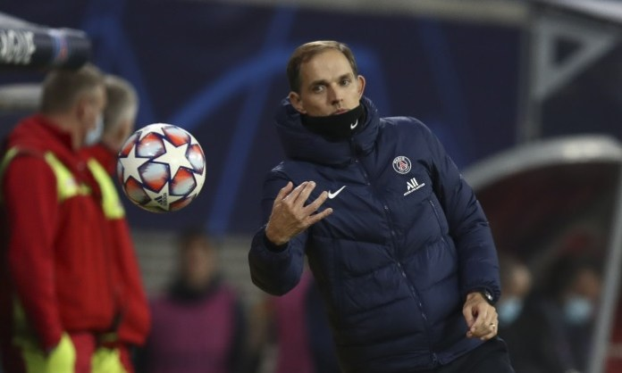 Thomas Tuchel is displased with 2024 Champions League format