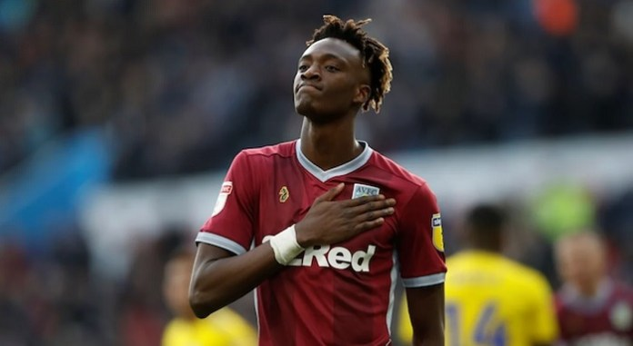 Aston Villa in pole position to sign Chelsea outcast Tammy Abraham