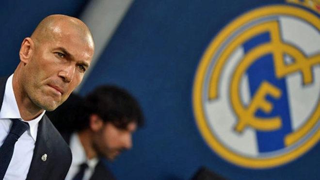 Zinedine Zidane has resigns as Real Madrid coach