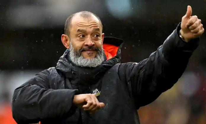 Everton in advanced talks with Nuno over replacing Ancelotti as manager
