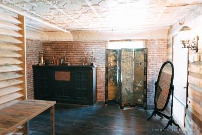 historic indoor wedding venue