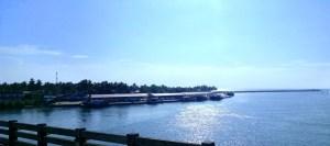 Neendakara Port, Kollam