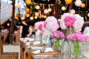 Getting it Right with Outdoor Weddings