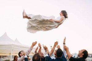 Best Wedding Destination in India - The Raviz - Ashtamudi