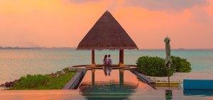 Beach Resorts in Kerala - The Raviz Kovalam