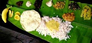 Traditional Foods of Kerala - The Raviz Ashtamudi