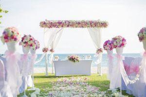 Beach Weddings in Kerala