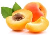 Raw Food Diet - Apricots