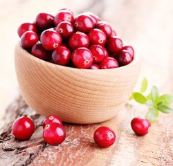 Raw Food Recipes - Cranberries