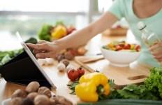 Raw Food Recipes - Preparation