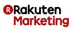 Rakuten Marketing logo banner