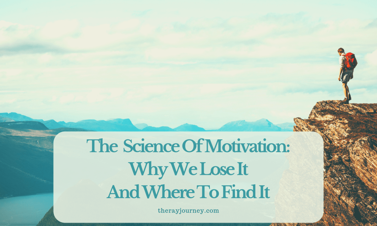 The Science Of Motivation: Why We Lose It And Where To Find it (17 Tricks To Motivate Yourself)