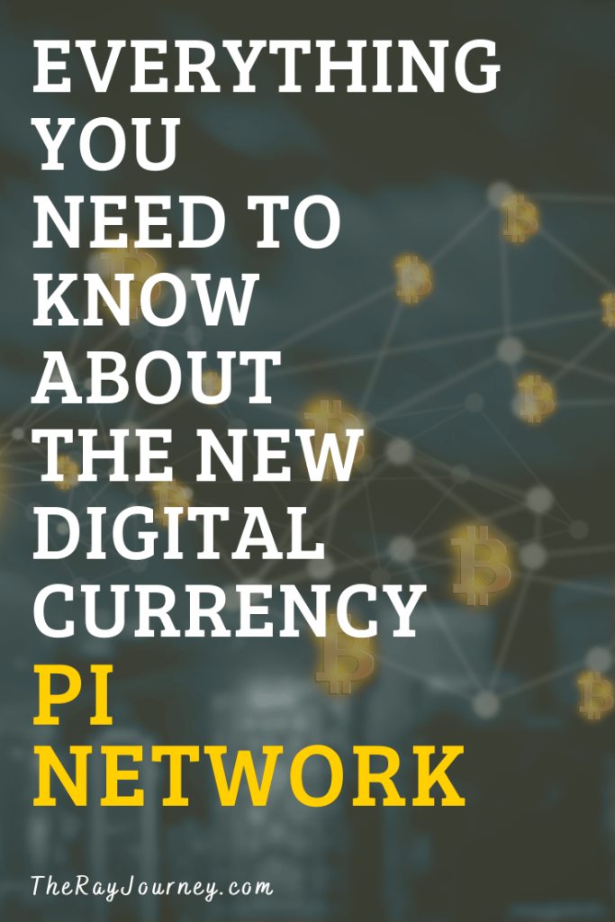 Pi network. Everything you need to know about the new digital currency Pi Network. Pinterest.