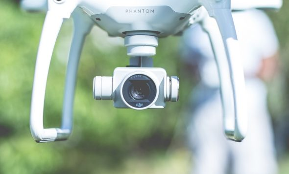 10 of the Best Drones With a Camera and GPS