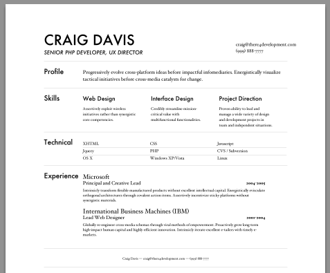 Really Good Resume Builder. Good Resume Builders Resume Builder