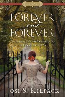 Forever and Forever by Josi S. Kilpack