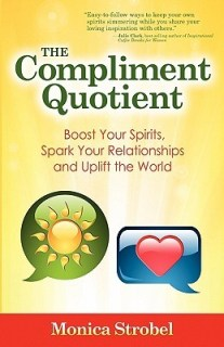 The Compliment Quotient by Monica Strobel
