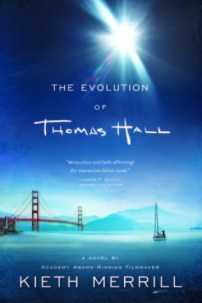 The Evolution of Thomas Hall by Kieth Merrill