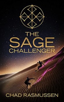 The Sage Challenger by Chad Rassmussen