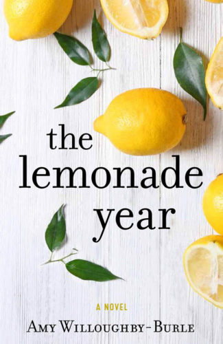 The Lemonade Year by Amy Willoughby Burle