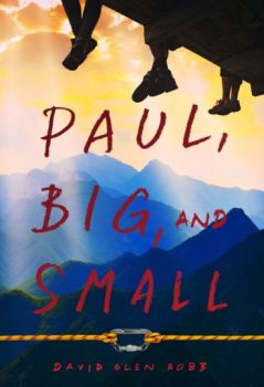 Paul Big and Small by David Glen Robb