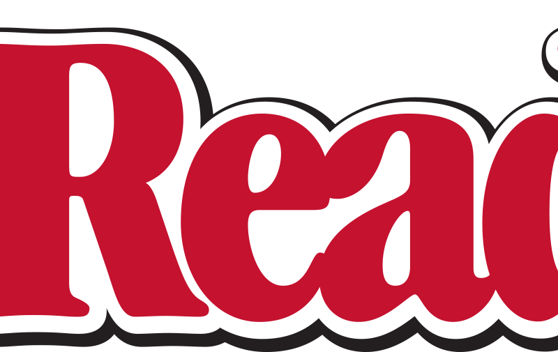 TheReader Logo
