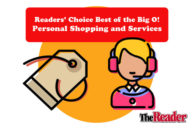 Best of the Big O Personal Shopping and Services
