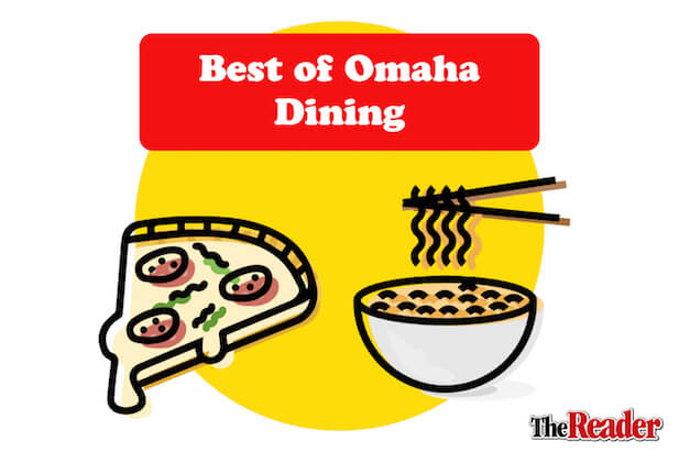 Best of Omaha Dining