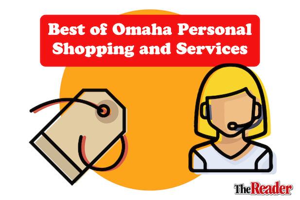 Best of Omaha Shopping