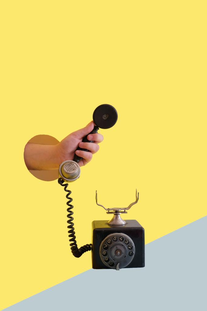 anique telephone