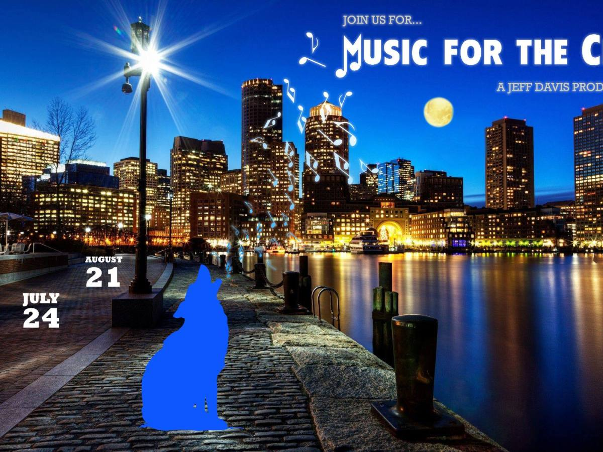 Music for the city