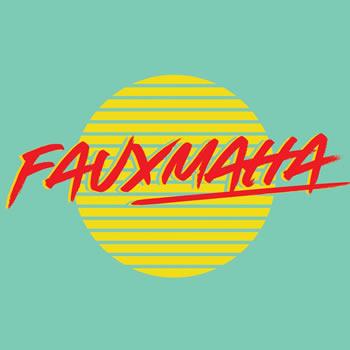 Fauxmaha Food Truck