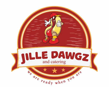 Jille Dawgz and Catering Food Truck