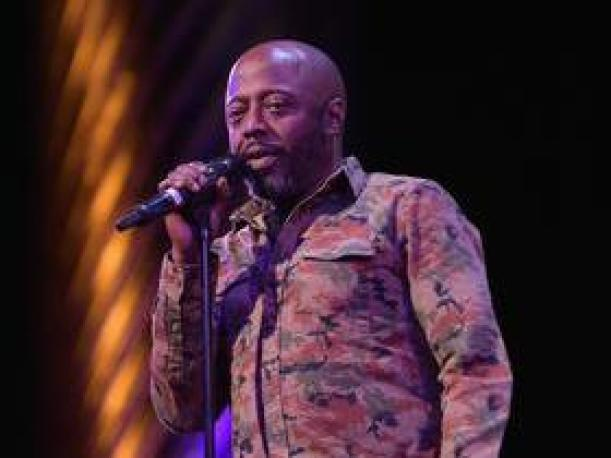 Donnell Rawlings 1