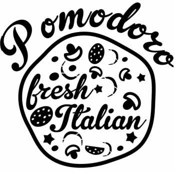 Pomodoro Fresh Italian Food Truck
