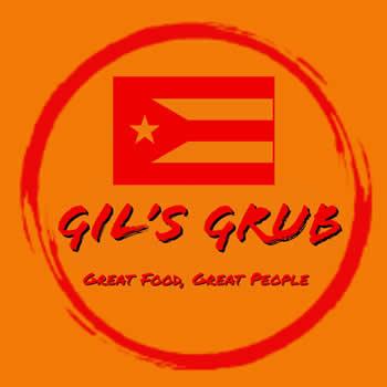 Gil's Grub Food Truck