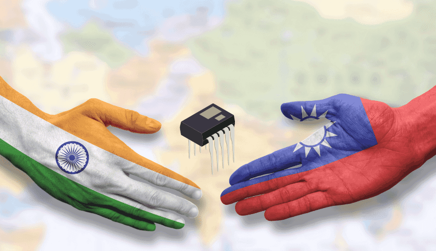 India Taiwan semiconductor deal: TSMC To Start Manufacturing Unit in India