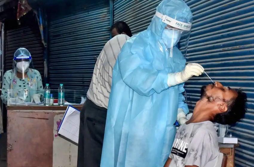Assam News today | COVID- 19  Update, Assam registered 564 fresh cases