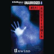 unwind audio