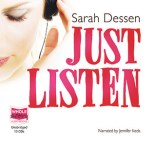 Just Listen audiobook