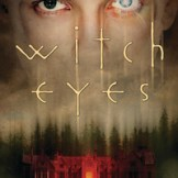 Witch Eyes by Scott Tracey book cover