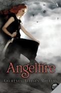 Angelfire book cover