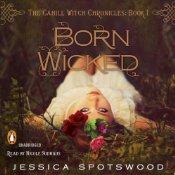 Born Wicked audio