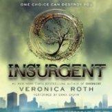 Insurgent audio