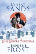 The Bite Before Christmas book cover