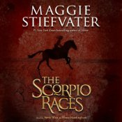 The Scorpio Races audio